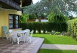 Location vacances Balatonvilágos - Holiday Home Balaton H621-2