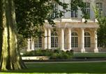 Location vacances  Meurthe-et-Moselle - Les Appartements Particuliers - Un studio ou un grand appartement pour séjourner en plein cœur de Nancy-4
