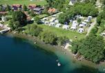 Camping Autriche - Camping Neubauer - Mobilheime-2