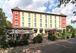 Hôtel Mittenwalde - Dittmanns Grünau Hotel-2