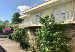 Hôtel Puligny-Montrachet - Hôtel Les Hauts de Meursault-4