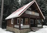 Location vacances Borovets - Chalet Sofia-1