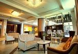 Hôtel Na Kluea - Intimate Hotel Pattaya-4