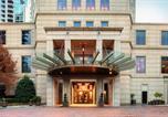 Hôtel Atlanta - Waldorf Astoria Atlanta Buckhead-1