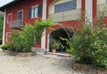 Hôtel Costigliole d'Asti - B&B Cascina Rossa-3