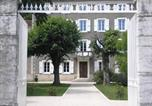Hôtel Lamastre - La Saudade-1