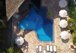 Hôtel Ilhabela - Ilha Flat Ilhabela-2