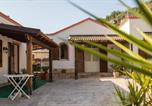 Location vacances Custonaci - Baglio Scurati-1