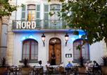 Hôtel Arles - Grand Hôtel Nord-Pinus-4