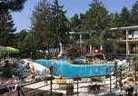 Hôtel Balchik - Park Hotel Briz - Free Parking-4