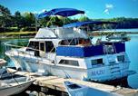 Location vacances Wiscasset - Maine Bed & Boat, Mazu-1