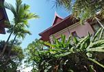 Location vacances Ko Chang - The Beach Condo-3