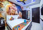 Hôtel Indore - Fabhotel Fair View Vijay Nagar