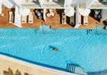 Hôtel Paphos - Sofianna Resort & Spa-1