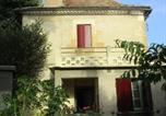 Hôtel Dordogne - Clos saint laurent-3