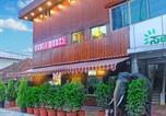 Hôtel Madikeri - Sanee Grace Madikeri-1