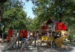 Camping Haute Savoie - Camping Saint Disdille-1
