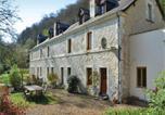 Location vacances Breil - Holiday home Le Moulin De Cherre P-926-3