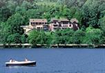 Hôtel 4 étoiles Jeuxey - Le Manoir Au Lac-4