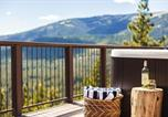 Location vacances Reno - Juniper - Incredible Mountainside Home w Lake Views!-3