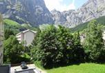 Location vacances Leukerbad - Fortuna-2