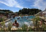 Villages vacances La Roche-Posay - Camping La Roche Posay Vacances-3