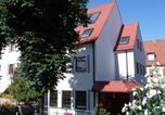 Hôtel Dettelbach - Hotel Brehm-1