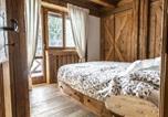 Location vacances  Province de Belluno - Cortina Lodge Stunning View R&R-1
