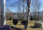 Location vacances Fužine - Planinska kuca Dasovic-2