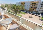 Location vacances l'Ampolla - Apartment Susan-1