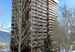 Location vacances Villarembert - Appartements Lunik-3