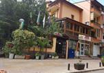 Hôtel Bulgarie - Hotel Rai