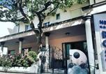 Hôtel Émilie-Romagne - Hotel Rosy-2