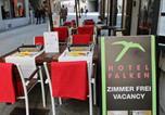 Hôtel Ebikon - Hotel Falken-3