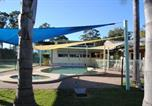 Villages vacances Batemans Bay - Pleasurelea Tourist Resort & Caravan Park-1