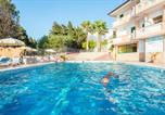 Hôtel Parghelia - Resort San Domenico-2