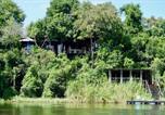Location vacances Shakawe - Riverdance Lodge-4