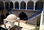 Hôtel Tunisie - Hôtel Sindbad-2