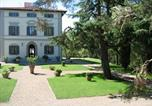 Location vacances Cavriglia - Villa Teresa-3
