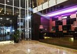 Hôtel Bandung - Serela Waringin Hotel