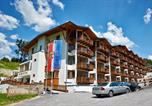 Hôtel Sankt Veit im Pongau - Grafenberg Resort-2