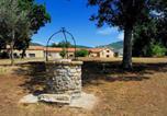 Location vacances Trivigno - Agrit. Il Castelluccio-4
