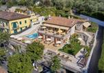 Hôtel Tremosine - Residence La Cioca-3