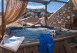 Villages vacances Markopoulo Mesogeas - Portadelmare deluxe suites-1