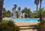 Location vacances Trapani - Boutique Villa with Private Pool in Marsala Sicily-2