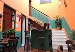 Location vacances Bogotá - Hostal Casa Quevedo-1