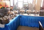 Hôtel Mysore - Hotel Vyshak residency-2