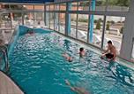 Village vacances Hongrie - Hotel Szieszta-4