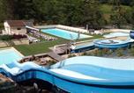 Camping avec Piscine Monceaux-sur-Dordogne - Camping Les Trois Sources-2
