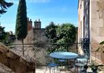 Location vacances Blois - Suite 1 - Les Grands Degrés Saint Louis-3